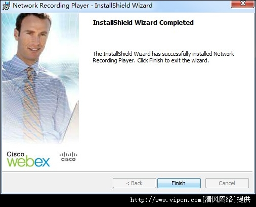 webex network recording player download