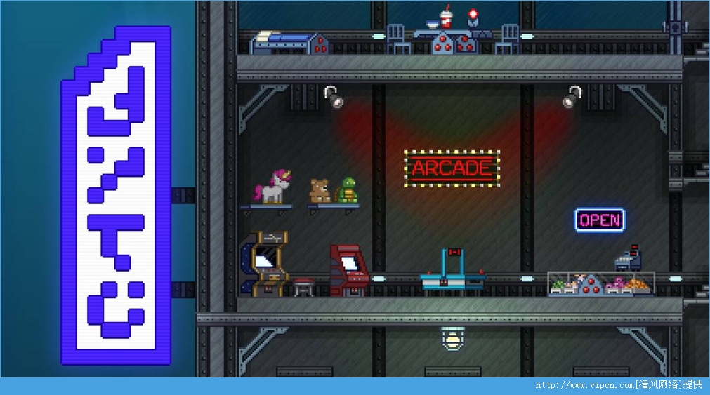 ���ǽ�߾��� Starbound Beta�棨����2�����ͼ3: