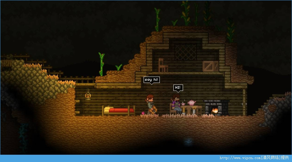 ���ǽ�߾��� Starbound Beta�棨����2�����ͼ4: