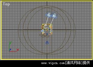 3dmax多个模型的合并制作图文教程[多图]图片2