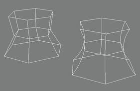 3dmax多个模型的合并制作图文教程[多图]图片4