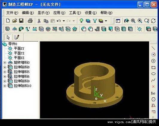 caxa电子图板2007破解版 caxa电子图板EB2007R3正式企业版