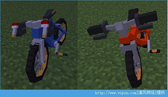 《我的世界》Minecraft 1.6.4/1.6.2 Pokecycle 神奇宝贝脚踏车使用教程 附MOD[多图]