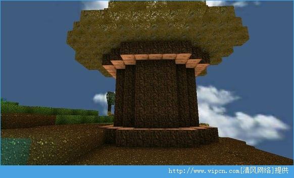 《被尘封的故事》树屋怎么制作? 被尘封的故事树屋制作方法图文详解[多图]图片5