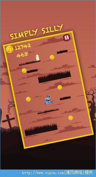 图3:游戏截图 1