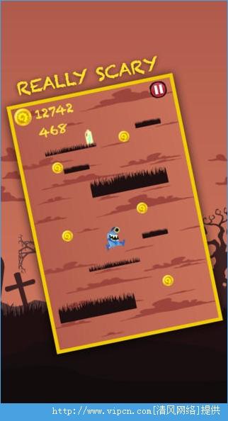 图4:游戏截图 2