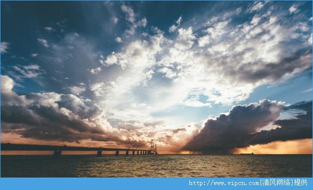 Windows10高清风景壁纸图片合集