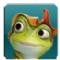 青蛙王国之飞机大战内购安卓破解版 v1.1