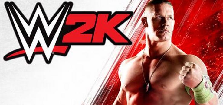 职业摔角联盟2K官方PC电脑版(WWE 2K) v1.0.8041