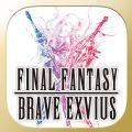 最终幻想BraveExvius汉化版