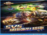 TC Games王者荣耀官网体验服电脑版 v1.32.1.10