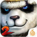 太极熊猫2蜗牛全球版