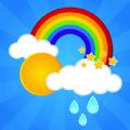 晕晕天气app安卓手机版 v1.0