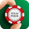 一花德州扑克