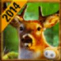 猎鹿人2014(DEER HUNTER 2014)内购安卓破解版 v2.10.0