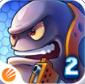 《怪物射击2:重返地球》(Monster Shooter 2 Back to Earth)Iphone无限金币钞票版 V1.1.580