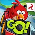 《愤怒的小鸟冲吧/Angry Birds Go》无限金币宝石存档 v1.10.1 iPhone/ipad版