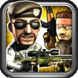 《反恐突击队》(Gun Strike)Iphone修改版 V1.3.5