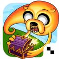 Treasure FetchIOS已付费免费版 v1.02