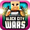像素城市战争3.6最新版