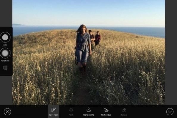 Photoshop ios手机版 v1.0