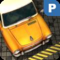 汽车驾驶模拟游戏