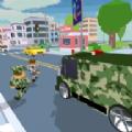 像素军队手机游戏安卓版 v1.1