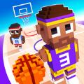 方块篮球官网安卓版(Blocky Basketball) v1.3.1_102
