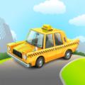 出租车大亨游戏