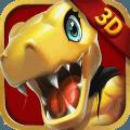 数码暴龙兽3D正式安卓版 V5.0.1