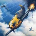 空袭1943游戏无限金币破解版 v1.0.1