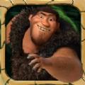部落战争疯狂原始人公益服变态版 v0.9003