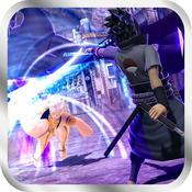 火影忍者终极忍者风暴4手机游戏安卓版 v1.0