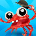 螃蟹先生2破解版