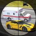 沙漠狙击战行动iOS越狱版 v1.1
