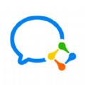 企业微信公众号平台app v1.3.7