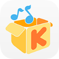 酷我音乐盒官网APK手机安卓版 v8.5.5.1