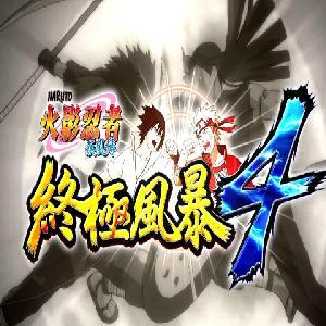 火影忍者究极风暴4(Naruto Shippuden: Ultimate)官网手机版 V1.0