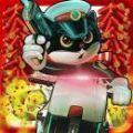 黑猫警长2新年版内购破解版 v1.0.0