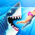 饥饿鲨鱼世界3D无限钻石安卓破解版(含数据包) v1.0.6