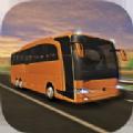 客运汽车模拟器中文破解版(含数据包) v1.7.0