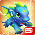 龙之狂热传奇安卓版游戏 V2.2.0