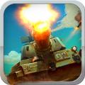 IPhone/Ipad《Scrap Tank/暴力坦克》无限铁块内购解锁存档 v1.0