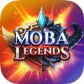 MOBA Legends中文官方版 V 1.0