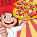 烹饪发烧友无限钻石安卓破解版(Cooking Fever) v2.3.1