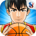 巴郎涯街头篮球手机游戏安卓版(含数据包) v1.0