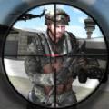 夺命狙击戏内购破解版 v1.0.7