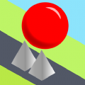 Red Ball GO游戏IOS版 V1.1