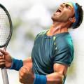 极限网球游戏安卓版(含数据包) v2.37.3594