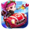 泡泡飞车官网游戏iOS版 v1.0